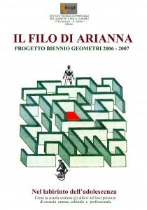 il filodiarianna_MANIFESTO