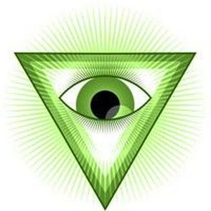 Trinità-Illuminati-Triangolo