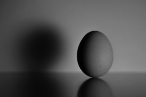 ombra uovo