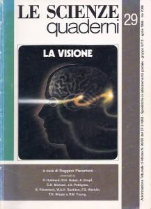 LA VISIONE_QUADERNO