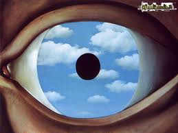 occhio_Magritte