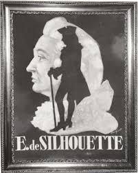 e-de-silhouette
