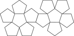 sviluppo_dodecaedro